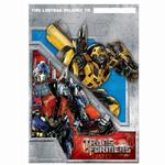 Transformers Party Supplies - Loot Bags