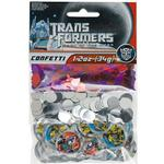 Transformers Party Supplies - Party Confetti