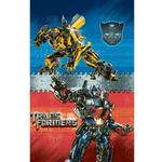 Transformers Party Supplies - Plastic Table Cover