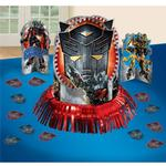 Transformers Party Supplies - Table Decoration Kit