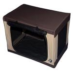 View Image 1 of Travel Lite Soft Dog Crate