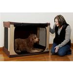 View Image 2 of Travel Lite Soft Dog Crate