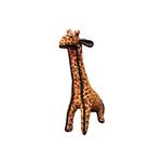 View Image 1 of Tuffy Dog Toys Zoo Series - Giraffe