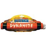 View Image 3 of Tuffy Rugged Rubber Dog Toys - Dynamite