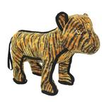 View Image 1 of Tuffy Tatters the Tiger Dog Toy