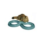 View Image 1 of Turbo Track Cat Toy