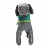 View Image 3 of Turtle Hoodie Dog Harness Costume