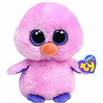Ty Beanie Boos - Posy the Pink Chick