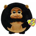 Ty Beanie Ballz - Tank the Gorilla Medium