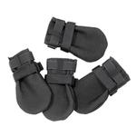 View Image 2 of Ultra Paws Durable Dog Boots - Black