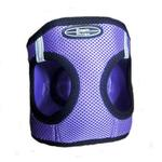 View Image 1 of Ultra USA Choke Free Dog Harness by Doggie Design - Purple Lavender