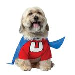 View Image 1 of Underdog Dog Halloween Costume