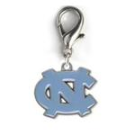 University of North Carolina Dog Collar Charm