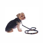 View Image 1 of Urban Chic Glitter Dog Leash - Camo