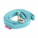 View Image 1 of Vera Dog Leash by Pinkaholic - Aqua
