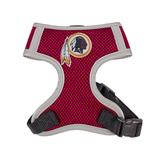 Washington Redskins Dog Harness