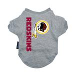 Washington Redskins Dog T-Shirt