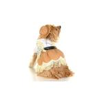View Image 1 of Western Dog Costume Dress
