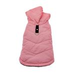 View Image 1 of Wind Parka by Gooby - Pink