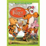 Winnie The Pooh Movies - Tigger Movie Special Edition