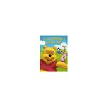 Winnie the Pooh Party Supplies - Postcard Invitations