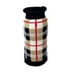 View Image 1 of Worthy Dog English Plaid Dog Sweater - Tan