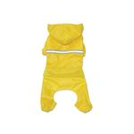 View Image 1 of Yellow Rain Jumper by Dogo