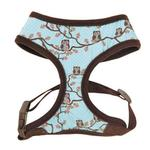 View Image 2 of Zack & Zoey Hoot and Howl Dog Harness