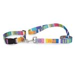 View Image 2 of Zack & Zoey Inspirational Dog Leash