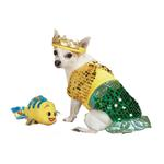 View Image 1 of Lil Furmaid Dog Costume