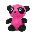 View Image 1 of Zanies Band O' Pandas Dog Toy - Pink