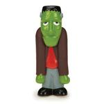 View Image 1 of Zanies Creepy Squeakers Dog Toy - Frankenstein