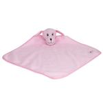 View Image 2 of Zanies My Baby Puppy Blankies - Pink
