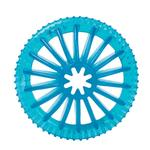 View Image 2 of Zanies Orbitron Dog Toy - Blue