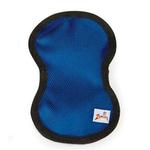 View Image 2 of Zanies Rawhiders Dog Toy - Blue