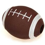 View Image 1 of Zanies Sport Star Ball Dog Toy - Football