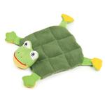 View Image 1 of Zanies Squeaktacular Dog Toy - Frog
