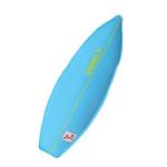 View Image 1 of Zanies Surf's Up Surfboard Dog Toy - Bluebird