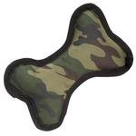 View Image 1 of Zanies Toughstructable Camo Bones - Green