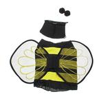 View Image 2 of Zelda Bumblebee Halloween Dog Costume