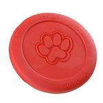 View Image 1 of Zisc Flying Dog Toy - Red