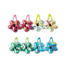 80's Rocker Dog Clips by Gooby