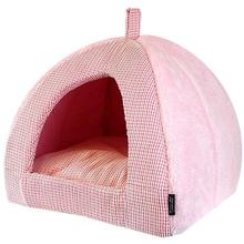 Parisian Pet Strawberry Sorbet Dog Cove - Pink