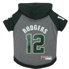 Aaron Rodgers Dog Hoodie T-Shirt