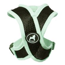 Active X Dog Harness by Gooby - Aqua