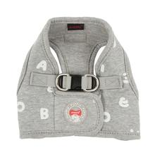 Algo Dog Harness Vest by Puppia - Gray