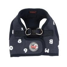 Algo Dog Harness Vest by Puppia - Navy