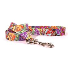 Amazon Floral Dog Leash by Yellow Dog