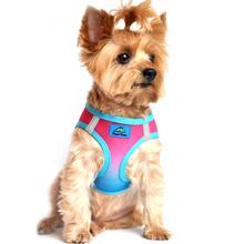 American River Choke-Free Dog Harness - Sugar Plum Ombre