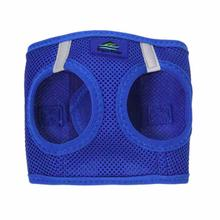 American River Ultra Choke-Free Mesh Dog Harness - Cobalt Blue